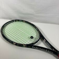 pro kennex tennis racquet Q5 Kinetic 4 3/8 Grip Size - Nice Quality!