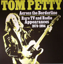 Tom Petty - Across The Borderline SEALED NEW! Import LP Rare Recordings