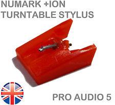 1x Turntable Stylus SONY PSLX56, PS-LX56, PSLX57, PSLX66, PSLX150M, PSLX300H UK