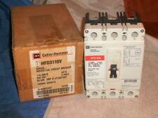 CUTLER HAMMER HFD3110V SER C. THERMAL MAGNETIC CIRCUIT BREAKER 110A 600V