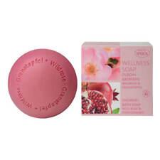 Speick - Wellness Soap BDIH Wildrose + Granatapfel - 200 g