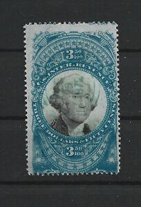 USA $3.5 #R126 no faults A gem $500 (D397)