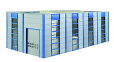 Kibri 39250 H0 Lager- Industriehalle modern