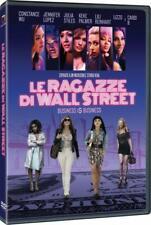 Dvd Le Ragazze Di Wall Street - (2019) ......NUOVO