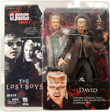 Cult Classics Series 6 Lost Boys David 7in Action Figure NECA Toys
