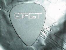 ORGY BAND Logo Paige Haley Concert 2004 Punk Statik Parinoia Tour GUITAR PICK