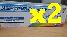 2 Toner for hp p1102 p1102w  CE285A
