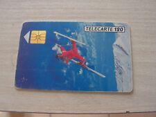 télécarte    ski     120 u (2)