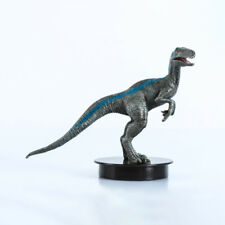 Jurassic World 2 Velociraptor Blue Dinosaur Topper Figure figurine Model