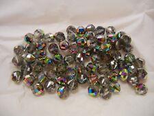 full package,72 swarovski crystal beads,8mm vitrail medium #340