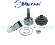 Meyle CV Joint Kit / DRIVE SHAFT JOINT KIT Inc.. Boot & GRASSO no. 614 903 0003