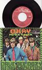 """DAVE DEE, DOZY, BEAKY, MICK & TICH - OKAY! Very rare 1967 german 7"""" P/S Single!"""