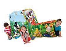 Mickey Mouse y sus amigos
