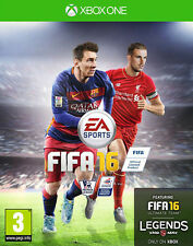 FIFA 16 ~ Xbox One (in Great Condition)