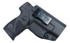 Tactical Scorpion: Fits Ruger LCP .380  Kel-Tec P380A Polymer IWB Holster