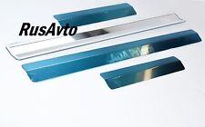 """Heckschrift//heckschild//plaque signalétique /""""Lada Niva 4x4/"""" LADA Niva 1700//1900"""