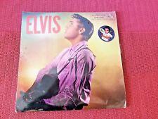 NIP ELVIS T-SHIRT COMMEMORATING ELVIS'S SECOND ALBUM