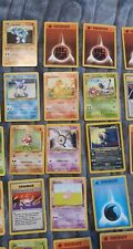 pokemon 1999 cards bundle