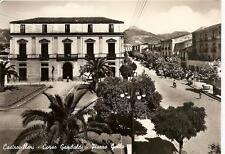 CASTROVILLARI  -  Corso Garibaldi - Piazza Gallo