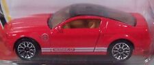 Matchbox 2005 Mustang GT Concept #06 treasure chest package