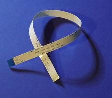 FFC B 18Pin 0.5Pitch 30cm Flachbandkabel Flat Flex Cable Ribbon AWM Flachkabel