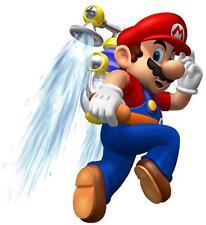 SUPER Mario FERRO su T shirt trasferimenti