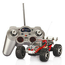 WLtoys 2019Radio Remote Control RC Racing Car 1:23 Scale High Speed Toy for Gift