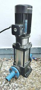 Grundfos Cr 2 110 A-F-A BUBE