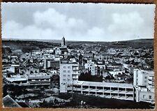MATERA - CARTOLINA - PANORAMA - VIAGGIATA 1956 - POSTCARD