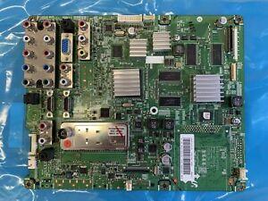 Samsung TV MAIN PCB BOARD PCB Main BN94-02127W/ BN94-02495E For LA46A550P1FXXY
