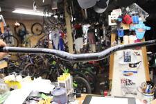Spank Spike 777 Bearclaw Mountain Bike Handlebar 30mm Rise 31.8mm Clamp Black