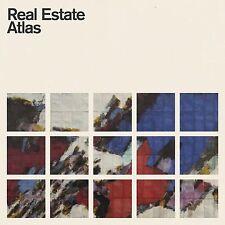 Real Estate ATLAS 180g +MP3s GATEFOLD Domino NEW SEALED VINYL LP