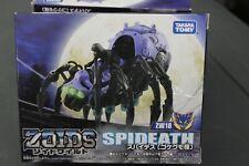 ZoidsWild Zoids Wild - Spideath Zw18