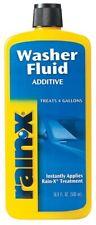 New Rain-X RX11806D Windshield Washer Fluid Additive 16.9 fl. oz
