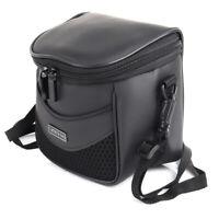 camera case bag for panasonic lumix DMC FZ100 FZ40 FZ35