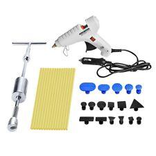 Car Charger Plug Glue-Gun Car Hail Removal Dent Repair Tool Dent Puller L4A6
