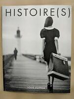 LOUIS VUITTON Histoire(s) ENGLISH OFFICIAL PHOTO BOOK 2012 Takashi Murakami