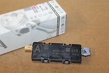 Radio aerial signal amplifier Passat CC / CC 3C8035552A New Genuine VW part