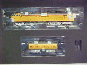 HO,Athearn,#88669,UP Veranda Turbine,#74, excellent.STD DC