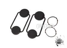 NEW Black FMA PVS15 lens rubber cover TB1262