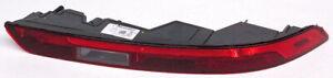 OEM Audi Q5, SQ5 Tail Lamp Lens Crack Chip 80A-945-070-A