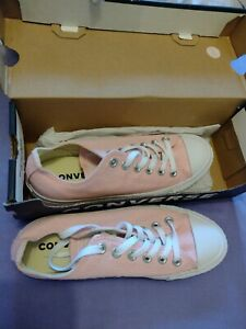New Pink Converse Size 5