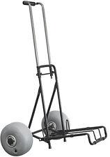 Wheeleez Folding Mini Beach Cart WZ1-BCFMU