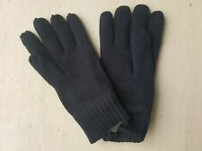 Mens Acrylic knitted Heavy Duty Thinsulate lined work gloves