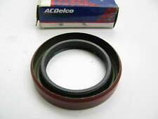 Acdelco 292-7 Differential Pinon Seal - Rear Outer