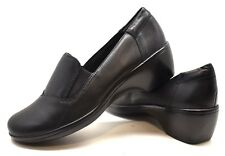 Clarks Women's Shoes Collection Black US Size 7.5 - FREE SHIPPING BRAND NEW