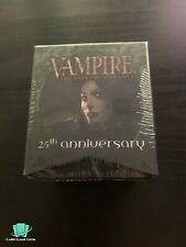 25th Anniversary Box - Sealed Deck - VTES Vampire the Eternal Struggle BCP