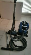 Pro-Aqua Pa03 Canister Vacuum Cleaning System