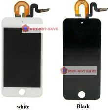 Full LCD Digitizer Glass Screen Display Replacement for Ipod Touch 7 7th A2178