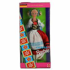 Barbie Special Edition German Doll